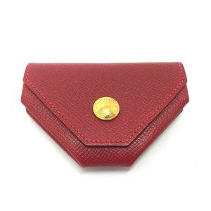 HERMES Coin Compartment Revan Cattle Accessory Coi